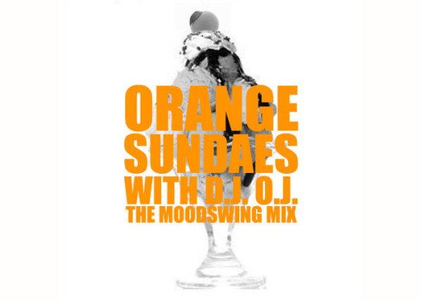 mood swing mix orange calderon