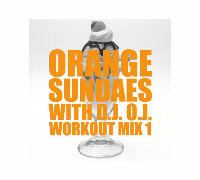 workout mix 1 orange calderon